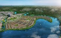 Đô thị đảo Phượng Hoàng hút khách nhờ lợi thế đảo nguyên sinh, hội tụ vượng khí