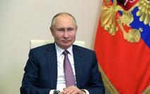 Điện Kremlin: Bị công kích 20 năm qua, Tổng thống Putin đã 'miễn dịch'
