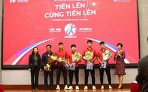 PVF chuyển nhượng 20 cầu thủ xuất sắc cho các CLB V-League, hạng nhất