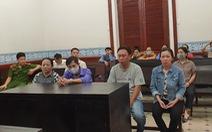 Nhận tiền 'chạy án', cựu cán bộ công an bị đề nghị mức án đến 9 năm tù
