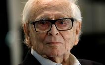 Nhà thiết kế thời trang người Pháp Pierre Cardin qua đời ở tuổi 98