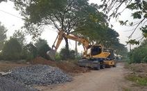 Đồng Nai làm đường kết nối Biên Hòa với cao tốc TP.HCM - Long Thành - Dầu Giây