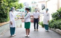 Kiểm soát lây nhiễm COVID-19 thách thức của các bệnh viện