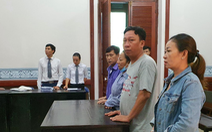 Cựu công an lãnh 8 năm tù vì nhận 320 triệu đồng 'chạy án'