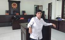 Vụ bị cáo nhảy lầu tự tử sau tuyên án: Đình chỉ điều tra đối với ông Lương Hữu Phước