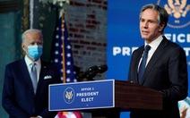 Thông điệp 'nước Mỹ trở lại' của ông Biden, châu Á nên 'suy nghĩ' theo hướng nào?