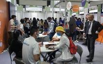 Hội chợ Vietnam Expo 2020 kết hợp giữa gian hàng trực tuyến và trực tiếp