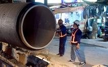 TP.HCM xây dựng đường ống 'khủng', mở rộng cấp nước về miền Tây