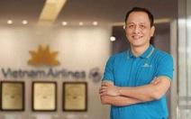 Ông Lê Hồng Hà làm tổng giám đốc Vietnam Airlines từ 1-1-2021