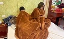 Chủ nhà nghỉ bố trí phòng cho gái bán dâm để thu tiền môi giới