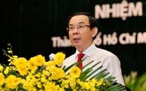 Bí thư Nguyễn Văn Nên: 'Không ngăn chặn COVID-19, tết này sẽ nhiều khó khăn'