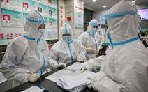 CDC Trung Quốc: Số ca nhiễm COVID-19 ở Vũ Hán có thể cao gấp 10 lần