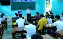 UBND tỉnh Quảng Ngãi trình HĐND tỉnh vụ 3,5 tỉ đồng khen thưởng học sinh điểm cao