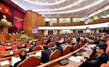 Phương án nhân sự Tổng bí thư, Chủ tịch nước, Thủ tướng, Chủ tịch Quốc hội là tuyệt mật