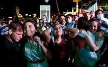 Argentina thông qua 'dự luật lịch sử', hợp pháp hóa phá thai