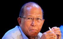 Nhóm bảo vệ an ninh cho Tổng thống Duterte tiêm vắc xin COVID-19 nhập lậu
