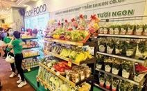 Co.op Food khai trương hàng loạt cửa hàng ngay trước tết