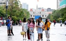 Người Việt cao hơn 2,6 - 3,7cm so với 10 năm trước, vào top Đông Nam Á