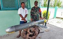 Ngư dân Indonesia phát hiện thiết bị do thám dưới biển, nghi của Trung Quốc