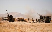Do COVID-19, số người thiệt mạng vì chiến sự Syria thấp kỷ lục năm 2020