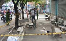 Hai bạn nhậu đâm nhau, một người chết trước Bệnh viện quận Thủ Đức