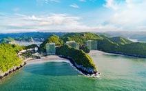 Kỳ quan đánh thức giác quan bên vịnh biển đẹp nhất thế giới