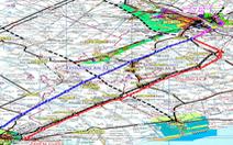 Nghiên cứu phương án cao tốc Cần Thơ - Cà Mau đi gần TP Sóc Trăng, Bạc Liêu