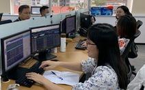 Hơn 18.580 tỉ đồng đổ vào giao dịch chứng khoán trong phiên đầu năm