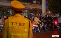 Chưa đầy 2 ngày nghỉ Tết dương lịch, 24 người đã chết vì tai nạn xe cộ