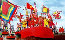 Những đặc trưng lễ hội độc đáo chỉ có tại miền Trung
