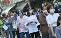 Thái Lan cho lao động nhập cư bất hợp pháp đăng ký làm việc