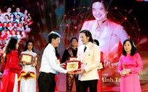 Diễn viên Đoàn Minh Tài được trao tặng danh hiệu 'Nghệ sĩ vì cộng đồng 2020'