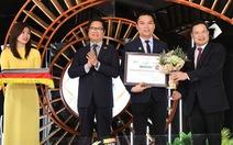 Herbalife Việt Nam tiếp tục được VCCI vinh danh Doanh nghiệp Bền vững 2020
