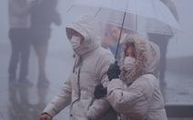 Bắc Bộ và Bắc Trung Bộ sắp đón không khí lạnh