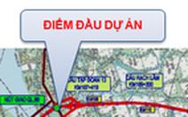 Ngày 4-1, khởi công cao tốc Mỹ Thuận - Cần Thơ