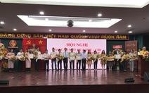 Chủ tịch UBND TP.HCM Nguyễn Thành Phong: 'Năm khó nhất của kinh tế TP.HCM'