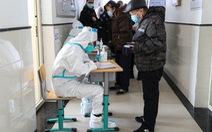 Trung Quốc có người đầu tiên mang biến thể siêu lây nhiễm của virus corona