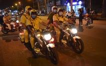 Trưởng phòng CSGT TP.HCM: 'Đưa lực lượng mật phục vào các nhóm đua xe'