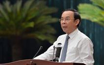 Bí thư Nguyễn Văn Nên: Mọi người phải lấy vụ 'khởi tố lây lan dịch COVID-19' làm gương