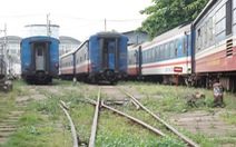 TP.HCM đề xuất làm 5 tuyến đường sắt kết nối các tỉnh để giảm chi phí logistics