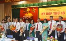 Bầu bổ sung 3 phó chủ tịch UBND tỉnh Đồng Nai