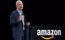 400 chính khách toàn cầu kêu gọi ông chủ Amazon tăng lương cho nhân viên