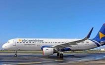 Máy bay đầu tiên của Vietravel Airlines sắp về Việt Nam
