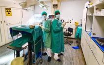 Bệnh nhân nhiễm trùng máu hồi phục thần kỳ nhờ tiêm Vitamin C
