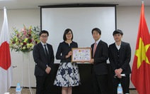 Hơn 1.000 du học sinh Việt Nam tại Nhật được hỗ trợ do khó khăn vì dịch