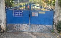 Tạm đình chỉ hiệu trưởng trường THPT Vĩnh Xương liên quan vụ nữ sinh tự tử