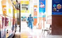 Dự kiến 30.000 sinh viên ĐH Công nghệ TP.HCM tuần sau học trở lại