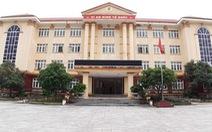 12 cán bộ chiến sĩ Công an tỉnh Lai Châu bị tước quân tịch do sử dụng bằng giả