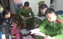 Truy bắt Cường 'gấu', giang hồ cộm cán ở Thanh Hóa