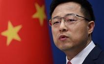 Trung Quốc đăng ảnh bêu xấu lính Úc: Phát hiện nhiều tài khoản giả